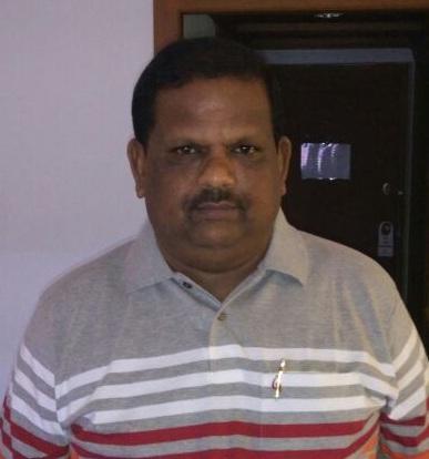 காஞ்சிபுரம் இளங்கோ