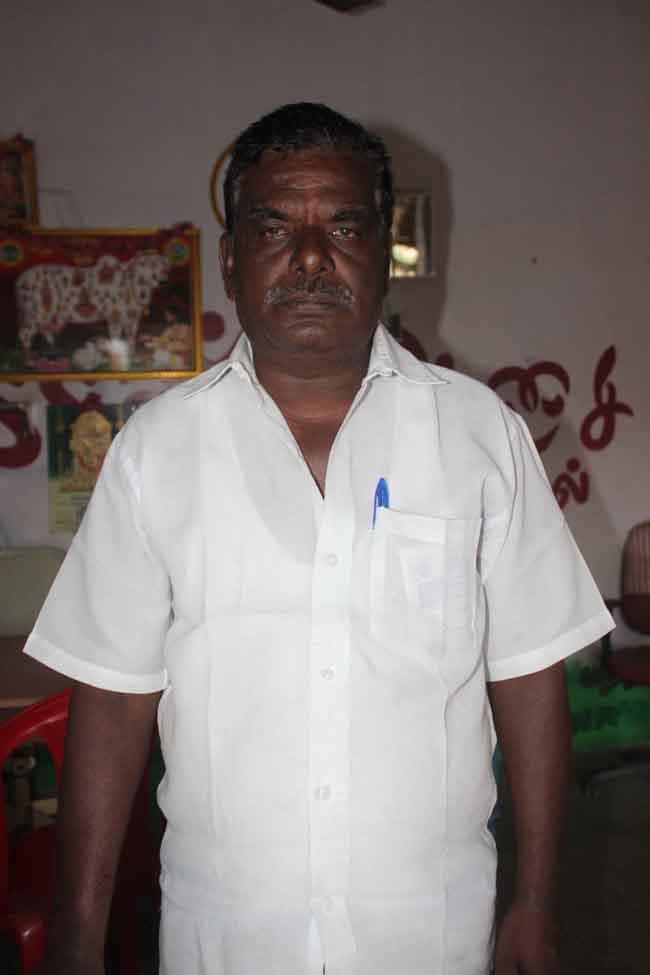 ரவிக்குமார்