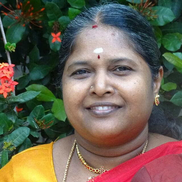 ஜீவா சேகர்