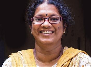 பிரேமா ரேவதி