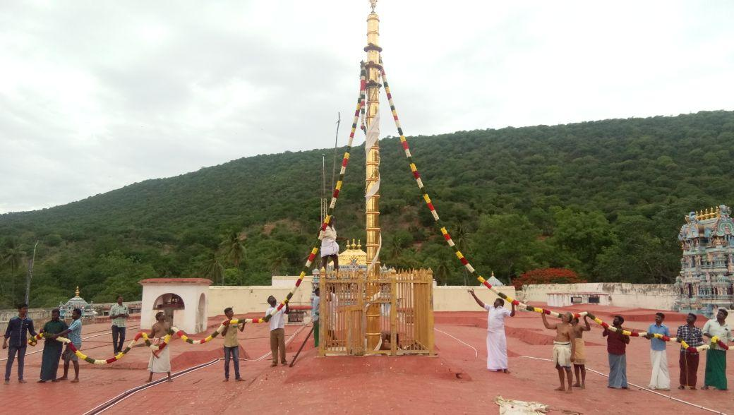 அழகர்கோயில்