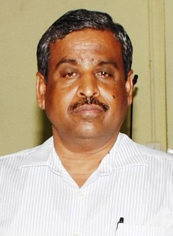 கலெக்டர் ராசாமணி