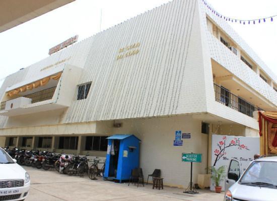ராகவேந்திரா மண்டபம், ரஜினி