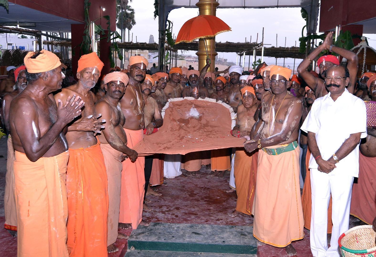 அய்யா வைகுண்டபதி ஆடித்திருவிழா