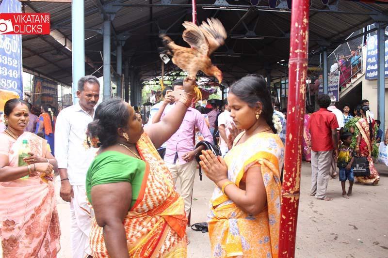 தோஷ நிவர்த்தி