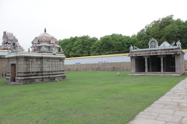 திருக்கச்சூர் கோயில்