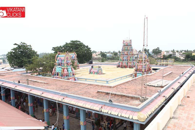 பவானியம்மன் கோயில்