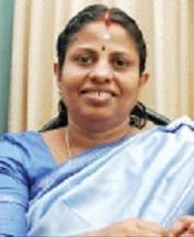 Dr Srikala Prasad, Uro-gynaecologist