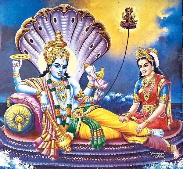 மகாவிஷ்ணு