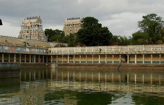 வைத்தீஸ்வரன் கோயில்