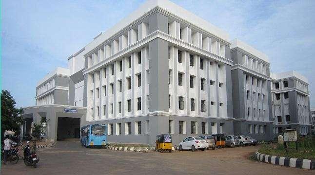 அரசு மருத்துவக் கல்லூரி