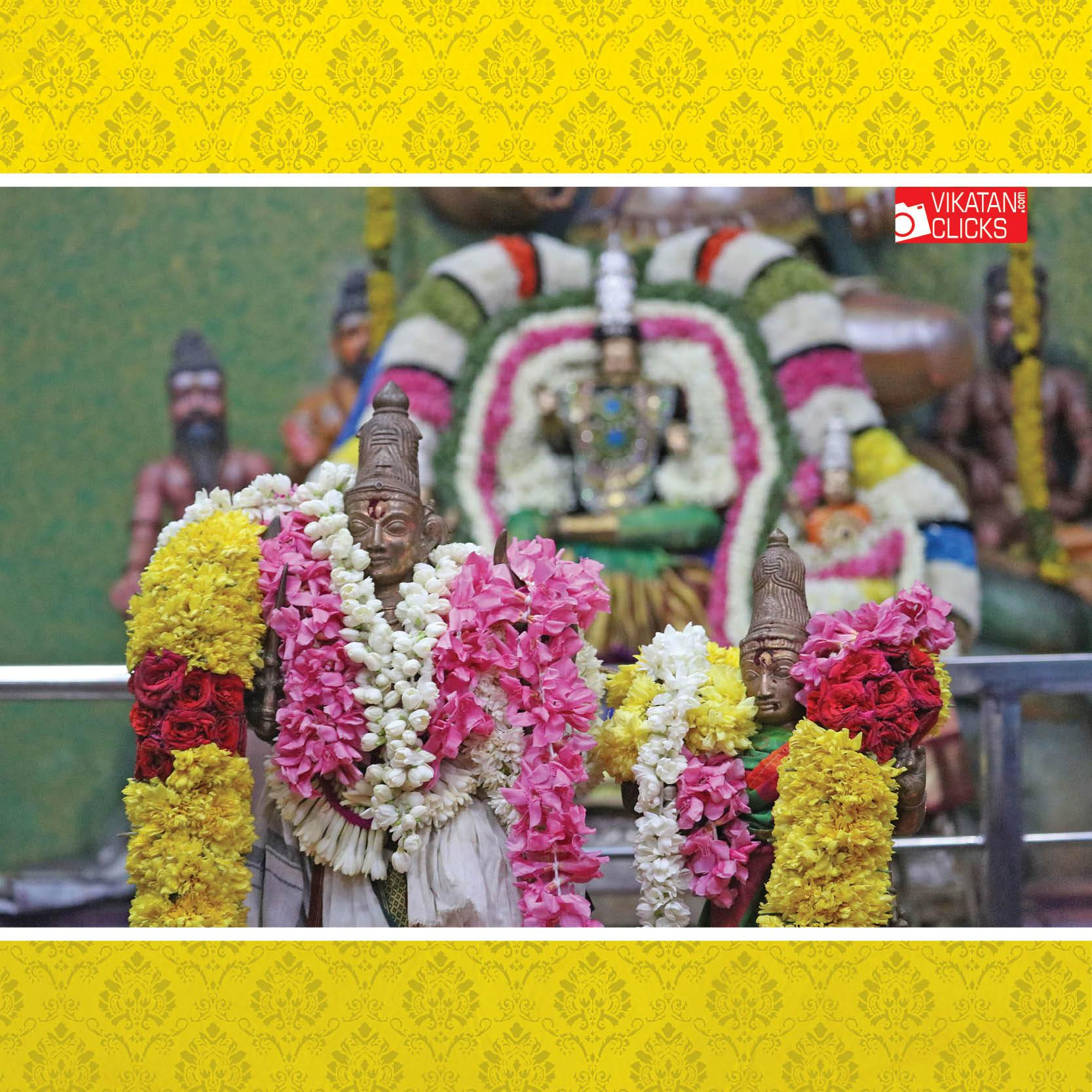 வீரபத்ர மாகாளி