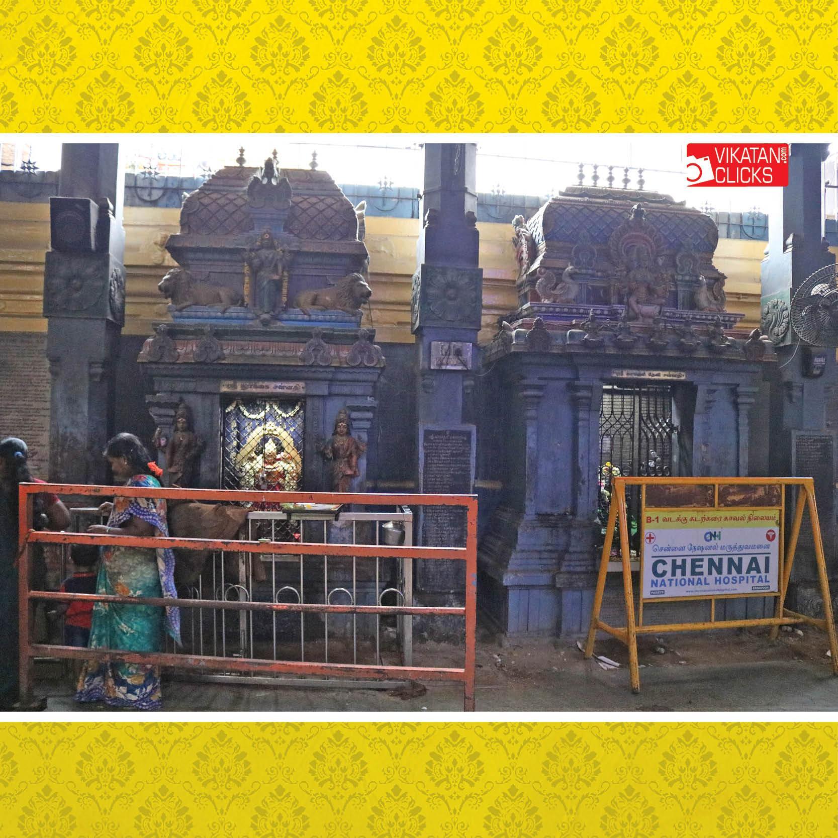 துர்கை அம்மன்