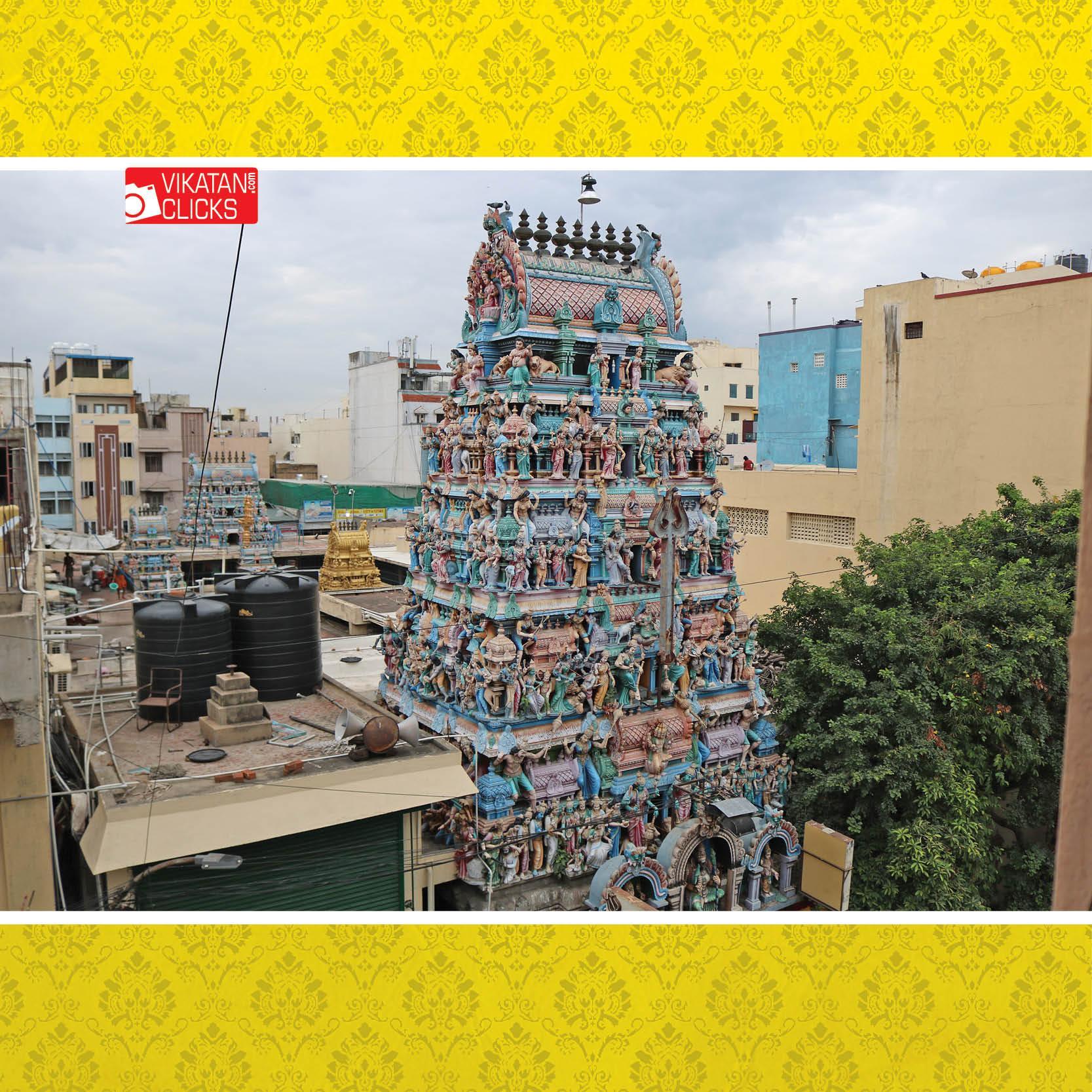 ஸ்ரீகாளிகாம்பாள்