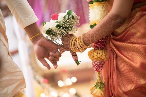 திருமணம் நிதி ஆலோசனை