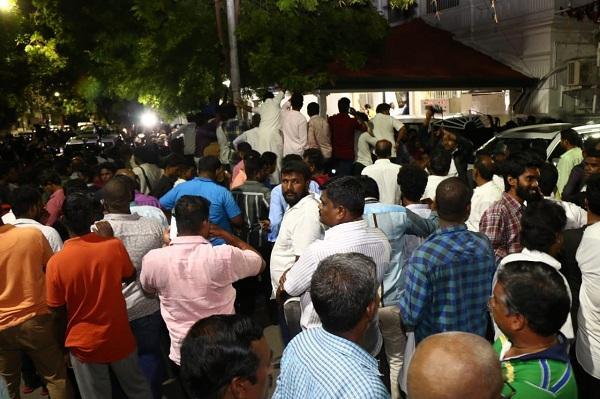 கோபாலபுரம் இல்லம்