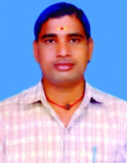 குமார சிவாசாரியர்