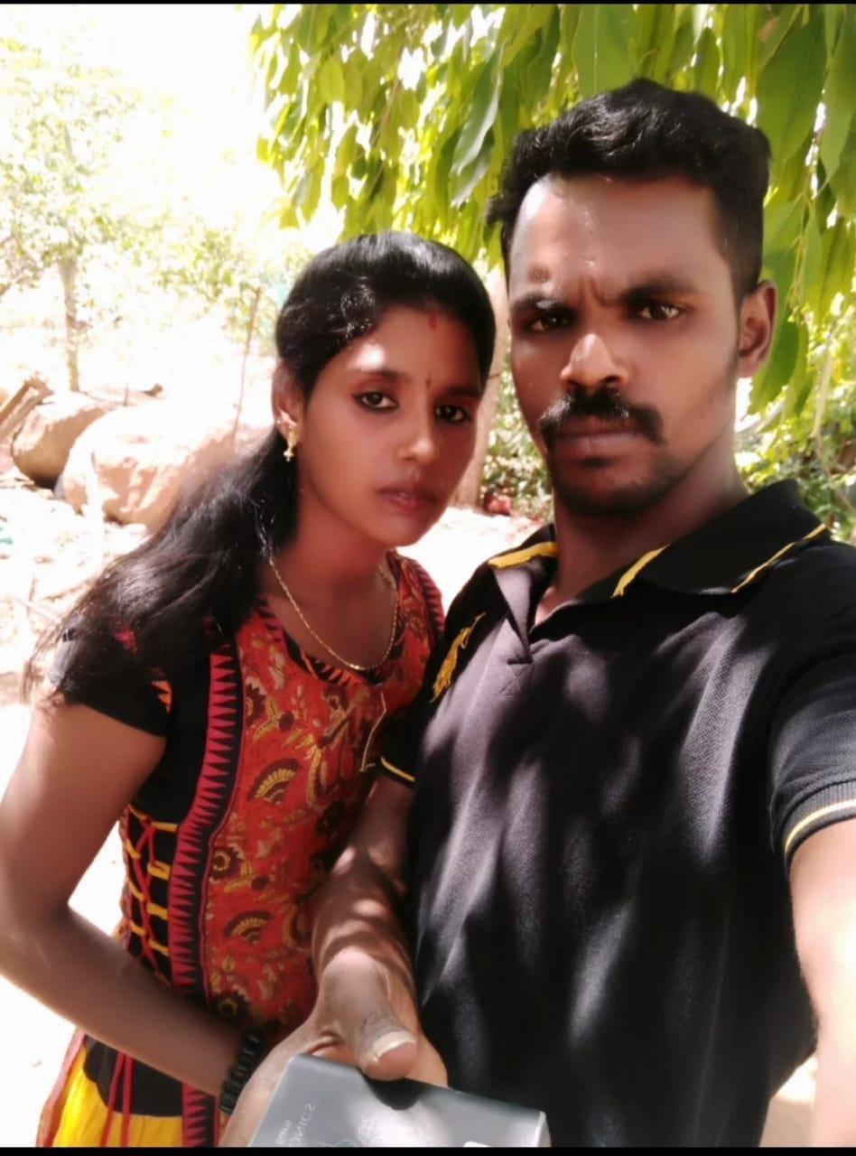 திருட்டு நகையை விற்ற ராஜா -அனு