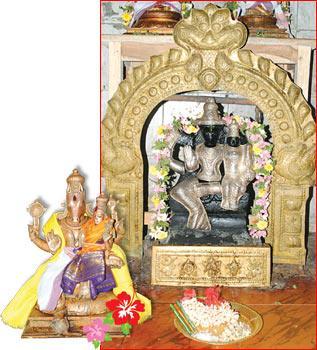 ஹயக்ரீவ மூர்த்தி