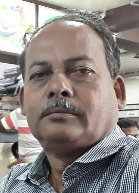 அப்துல்கலாம் குடும்ப நண்பர் சேவியர் ராஜப்பார்