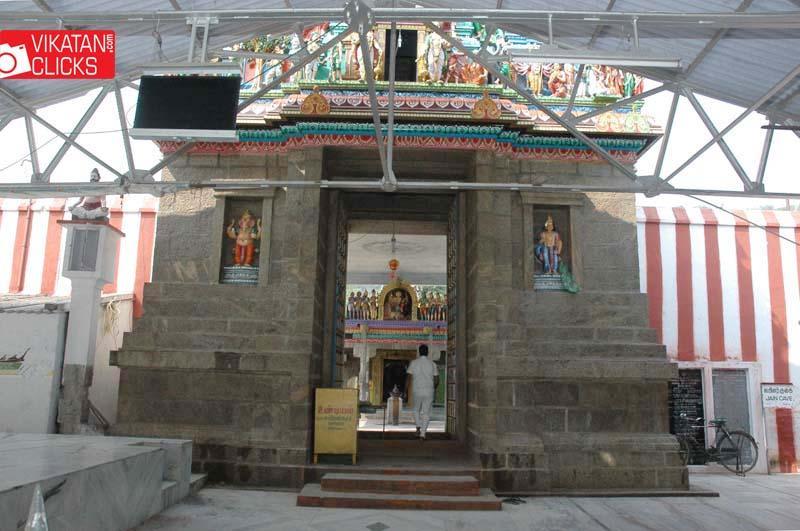 முருகன் கோயில்