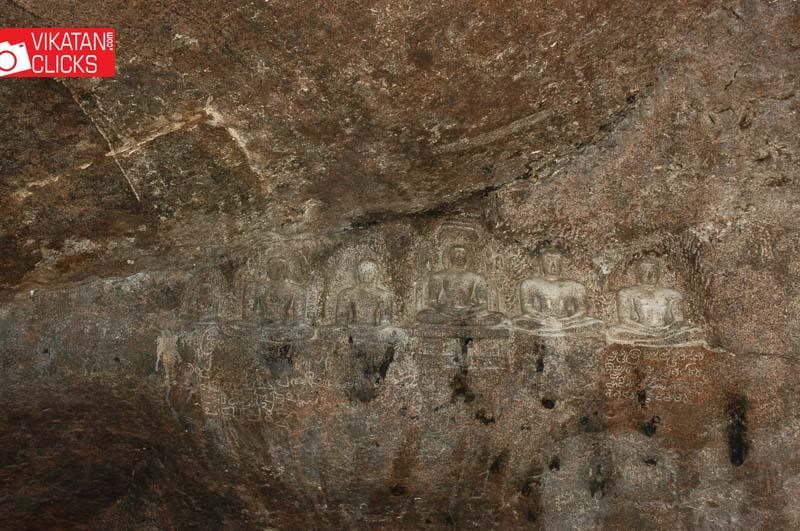 சமண சிற்பங்கள்