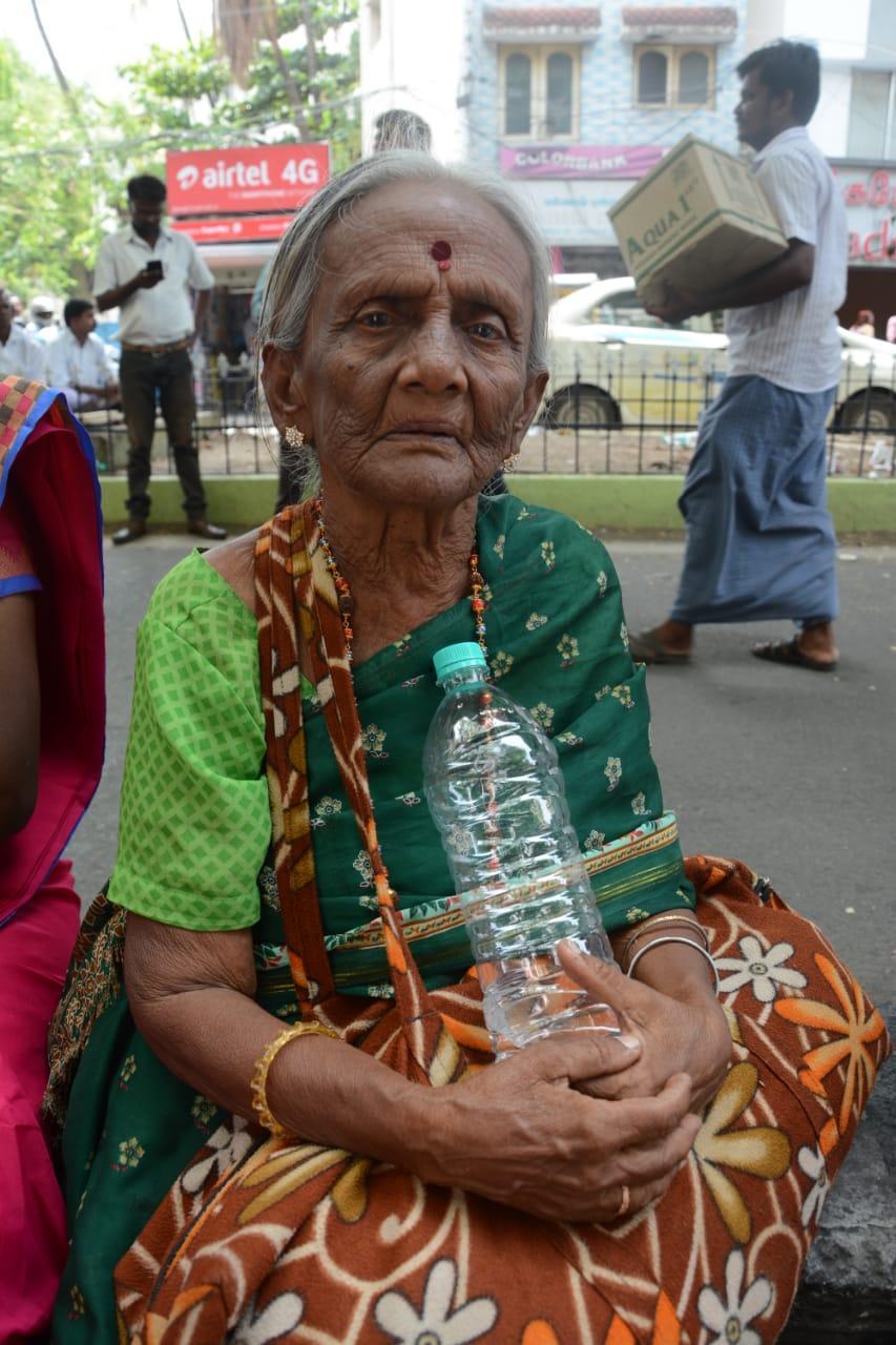 செல்லம்மாள்
