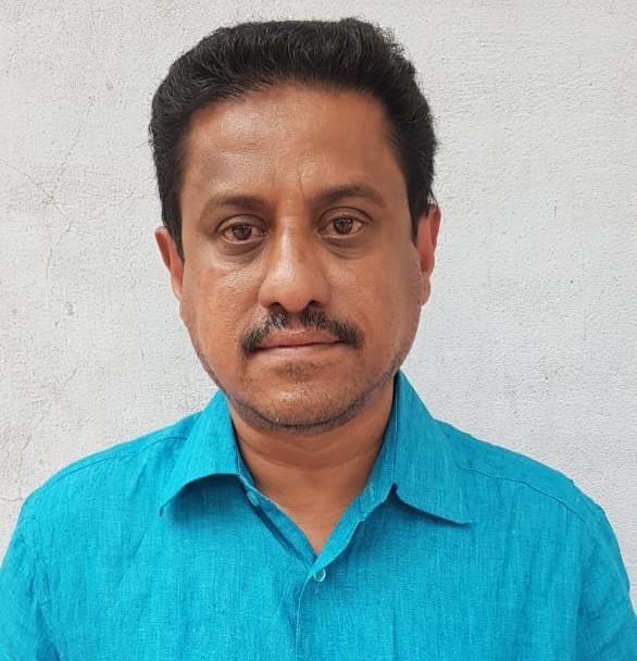 ரஜினி ரசிகர் மன்ற நிர்வாகி மௌலா