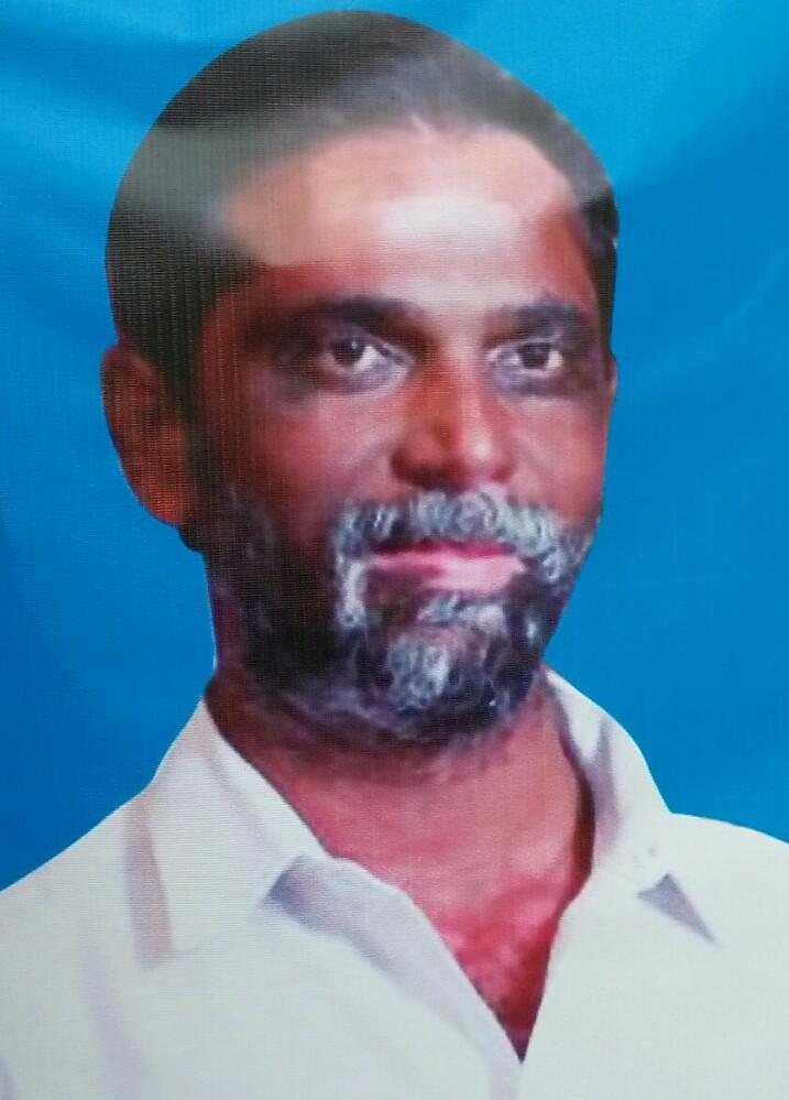 உர வியாபாரி ஈஸ்வரன்