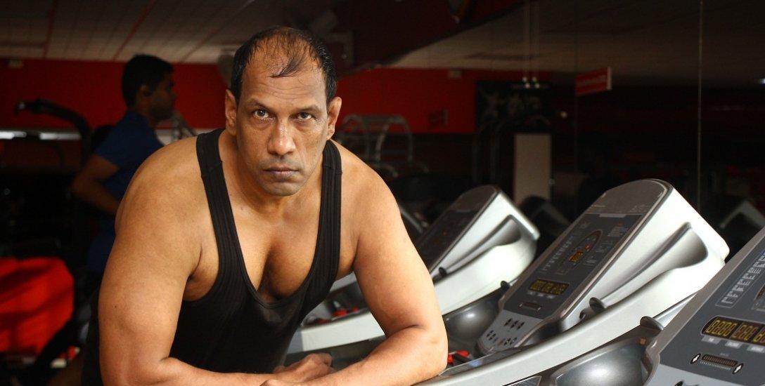 ``நம்ம உடம்பு மேல நாம நம்பிக்கை வைக்கலைனா யாரு வைப்பாங்க?'' - நடிகர் பிலி முரளி #FitnessTips
