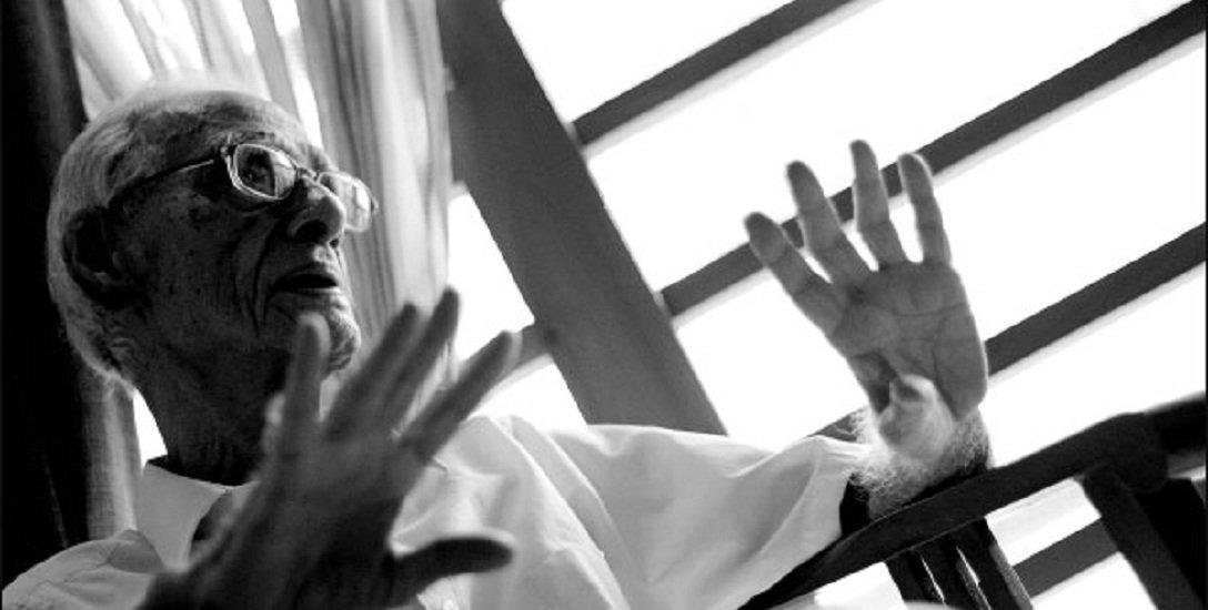 அசோகமித்திரன் - புற உலகோடு மன உலகை இணைக்க முயன்ற கலைஞன்! கதை சொல்லிகளின் கதை - 30