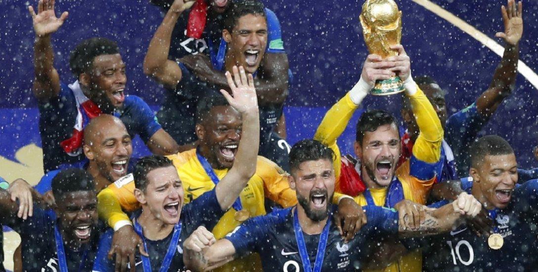 ரஷ்யாவின் `கோல்'டன் மொமன்ட்ஸ் - The best of World Cup 2018 #WorldCup