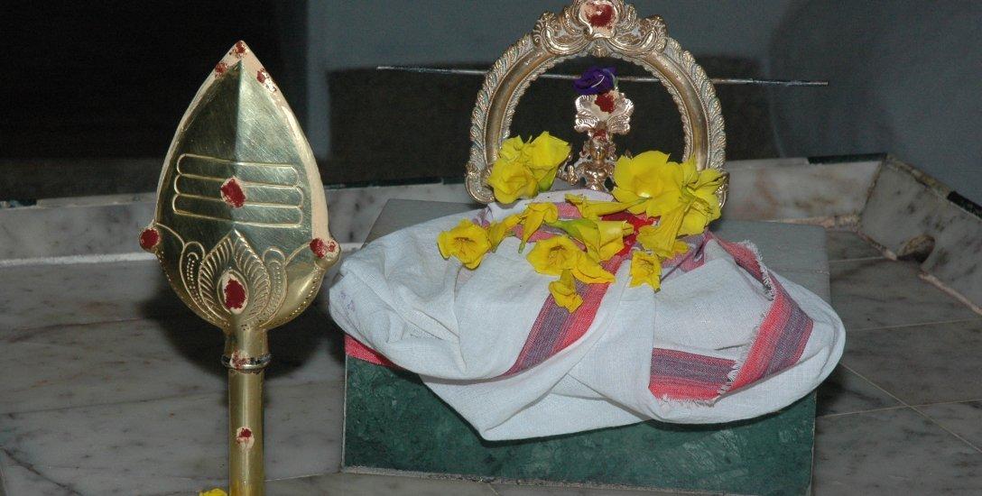 வள்ளிப்பிராட்டியை முருகப்பெருமான் கைப்பிடித்த புண்ணியத்தலம் வள்ளிமலை... ஓர் உலா! #VikatanPhotoStory