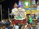 கோலாகலமாகத் தொடங்கியது திருவாரூர் தியாகராஜர் கோயில் தெப்பத்திருவிழா!