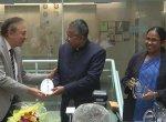 `நிபா வைரஸை சிறப்பாகக் கட்டுப்படுத்திய கேரள அரசு' - கௌரவித்த அமெரிக்க நிறுவனம்