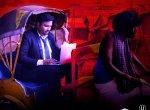 `கவலைப்படாதீங்க உங்க அக்கவுன்ட்ல 15 லட்ச ரூபாய் போட்டுறேன்!' - 'தமிழ்ப் படம் - 2'- வின் இரண்டு நிமிடக் காட்சி #GoBackSanthanaBarathi