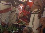 ஸ்ரீரங்கம் ஸ்ரீரங்கநாராயண ஜீயர் ஸ்வாமிகளுக்கு இன்று பிருந்தாவனப் பிரவேசம்!