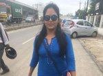 `இனி அமைதியாக இருக்க வேண்டாம்' - நடிகைகளுக்கு ஜெயலட்சுமி அறைகூவல்
