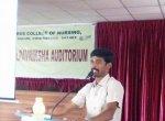 `பணம்தான் குறிக்கோள்'- பயிற்சியாளர் ஆறுமுகம் பற்றி அதிர்ச்சித் தகவல்