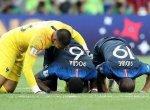 கிரிஸ்மேன் , எம்பாப்வே... - நேற்றைய அகதிகள் இன்றைய சாம்பியன்கள்! #WorldCup2018
