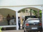 163 கோடி ரூபாய் பணம்; 100 கிலோ தங்கம்  -  இரண்டாவது நாளாகத் தொடரும் ஐ.டி ரெய்டு
