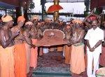 திருச்செந்தூர் அய்யா வைகுண்டபதி ஆடித் திருவிழா இன்று கொடியேற்றத்துடன் தொடங்கியது!