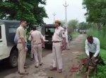 `பசு கடத்தல்காரர்கள் என நினைத்து தாக்கிய விவகாரம்...!' -இதுவரை 3 பேர் கைது