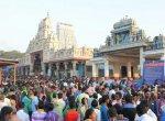 திருச்செந்தூர் முருகன் கோயிலில் ஜூலை 27-ம் தேதி பூஜைநேரம் மாற்றம்!