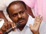 கர்நாடக சட்டமன்றத்தில் பத்திரிகையாளர்களுக்குத் தடை - அதிரடி காட்டிய குமாரசாமி