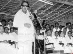 தி.மு.க. தலைவராக இன்று 50வது ஆண்டில் கருணாநிதி... 1969ல் அண்ணா மறைவுக்குப் பின் என்ன நடந்தது?