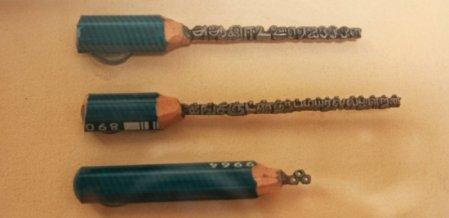 24 மணி நேரத்தில் நூறு சிற்பங்கள்! - யுனிவர்சல் புக் ஆஃப் ரெக்கார்ட்ஸில் கோவை இளைஞர்
