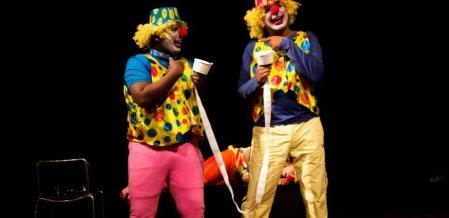 பத்து நிமிடமே நடக்கும் Short + Sweet Theatre நாடகங்கள்... சென்னையில் நாடகத் திருவிழா!
