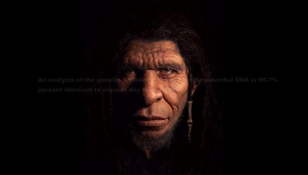 மனிதனின் சகோதர இனம் நியாண்டர்தால் அழிந்த கதை! #Neanderthals