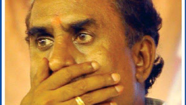 """""""நான் மூட்டை தூக்கி வந்தேனா?""""  தினகரனை கோவிலுக்கு கூப்பிடும் எஸ்.பி.வேலுமணி"""